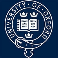 Civil Engineer University Of Oxford in Parks Road England