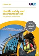 Health, Safety and Environment Test for Operatives and Specialists: GT 100/17 DVD 2017 (DVD)