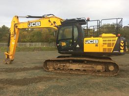 JCB JS220 For Sale