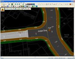 Site3D - Highway Design Software
