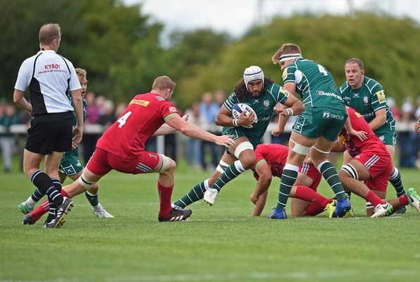 KELTBRAY ANNOUNCES LONDON IRISH PARTNERSHIP