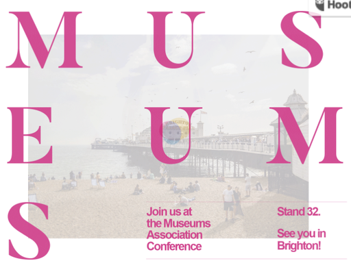 Momentum looks forward to the Museums Association Conference